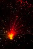Optic fiber royalty free stock images