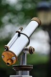 Optic Surveillance Royalty Free Stock Photos