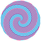 Optical Art Royalty Free Stock Images