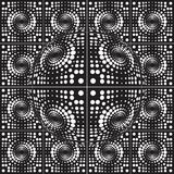 Optical background Royalty Free Stock Images