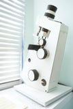 Optical device Stock Photo