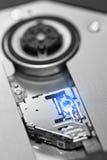 Optical disk drive Stock Photos