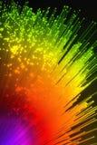 Optical fiber royalty free stock image