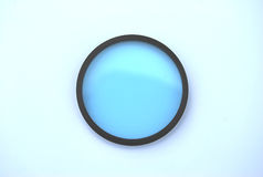 Optical filter Stock Photography