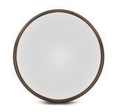 Optical filter ( lens ) Royalty Free Stock Image