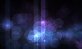 Optical flares Royalty Free Stock Photos