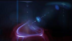 Optical flares Royalty Free Stock Photo