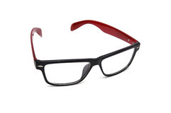 Optical glasses Royalty Free Stock Images
