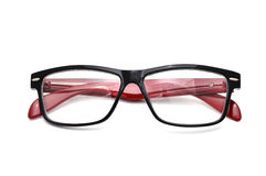 Optical glasses Royalty Free Stock Photos