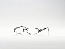 Optical glasses 27 Royalty Free Stock Images