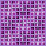 Optical illusion. Stock Photos