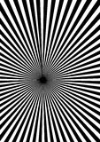 Optical illusion Royalty Free Stock Photography