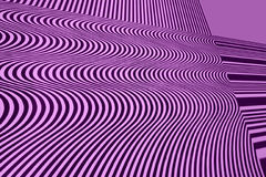 Optical illusion Stock Photos