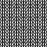 optical illusion art background. black and white desktop wallpaper. graphic design.seamless pattern. Vector repeating texture with Stock Photos