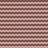 Optical illusion stripe seamless vector pattern Royalty Free Stock Photo