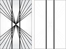 Optical illusion Stock Photography