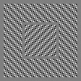 Optical illusions Royalty Free Stock Photography