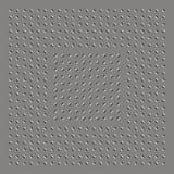 Optical illusions Royalty Free Stock Image