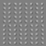 Optical illusions Stock Image
