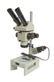 Optical microscope Stock Photography