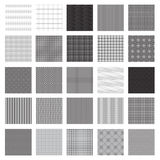 Optical Swatch Designs Stock Images