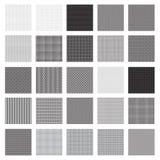 Optical Swatch Designs stock illustration