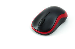 Optical Wireless Mouse Royalty Free Stock Photos