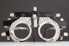 optician Foto de Stock Royalty Free
