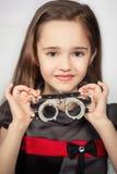 Optician Royalty Free Stock Photography