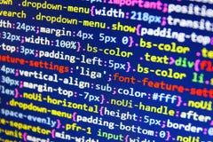 Optimisation de moteur de recherche pour de meilleurs rangs image stock