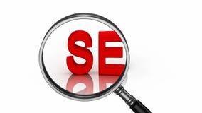 Optimisation de Search Engine