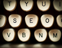 Optimisation de Search Engine Image stock