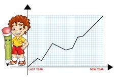 Optimist royalty free stock image