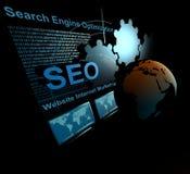 Optimización del Search Engine