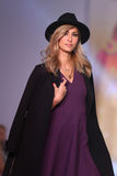 Optimum Mall Fashion Show Royalty Free Stock Photo