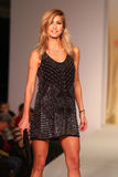 Optimum Mall Fashion Show Stock Photography