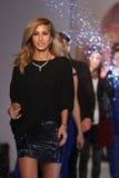 Optimum Mall Fashion Show Royalty Free Stock Image