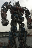 Optimus prime Royalty Free Stock Images