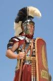 Optio romano Fotografía de archivo