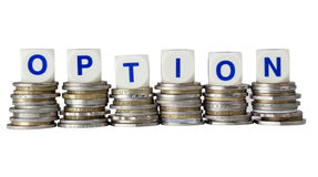 Option Stock Images