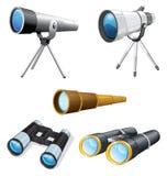 Optique Images stock
