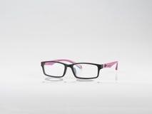 Optische glazen 57 Stock Fotografie