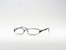 Optische glazen 27 Royalty-vrije Stock Afbeeldingen