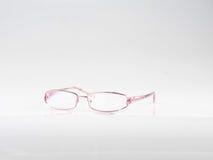 Optische glazen 49 Stock Foto
