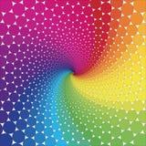Optische illusie Royalty-vrije Stock Afbeelding