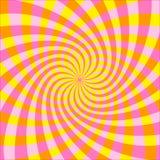 Optische illusie (Vector) vector illustratie