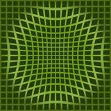Optische Illusion Stockfoto