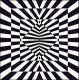 Optische Kunst Lizenzfreies Stockbild