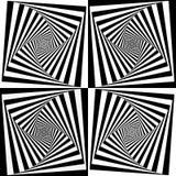 Optische Kunst Lizenzfreie Stockfotos