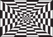 Optische Kunst Stockfotos